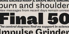 Maple™ - Desktop font « MyFonts