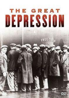 De grote Depressie van 1929