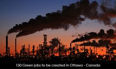 150 Green #jobs to be created in Ottawa; Canada. Read more.. #morevisas #Canadaimmigration  https://www.morevisas.com/immigration-news-article/150-green-jobs-to-be-created-in-ottawa-canada/4848/