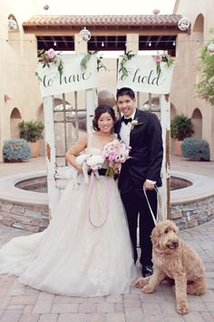 Happy Monday! To start the week off right, check out this magnificent wedding that we catered at Serra Plaza. Thank you to Becky Lew Photography for sharing her spectacular photos from the special day with us! http://jayscatering.com/blog/francis-becky-s-romantic-serra-plaza-wedding