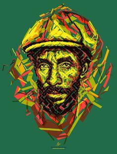 International Reggae Poster Contest