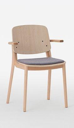 Respecting Tradition – Furniture by Japanese Designer Jin Kuramoto