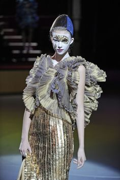 Manish Arora Spring/Summer 2009 Ready-To-Wear