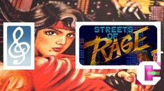 CFX - Streets Of Rage: O Disco De Vinil