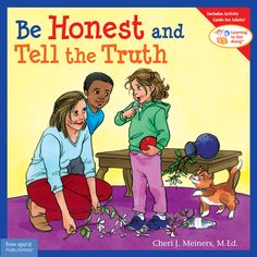 Many children have fear of taking responsibility for their actions. Teach the importance of honesty with this picture book. Order today!