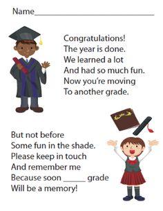 FREE graduation printable from WeAreTeachers