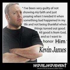 Celeb quote about FAITH     https://www.facebook.com/MovietoMovement