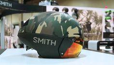 Smith Podium & Its Innovative Technology