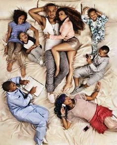 Warns His And Tiny Harris' Fans About Fake News Regarding Their Reality Show – Read His Announcement Here Cute Family, Family Goals, Beautiful Family, Family Matters, Real Family, Family Family, Beautiful Babies, Beautiful People, Black Couples