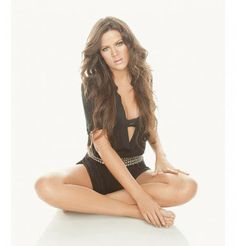 Kardashian Hair.. Well, always beautiful