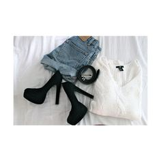 rainie-is-seasonchange ❤ liked on Polyvore