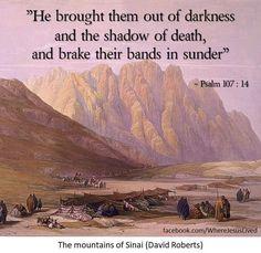 Scriptures, Psalms, Death, Bring It On, Mountains, Bergen, Bible Verses