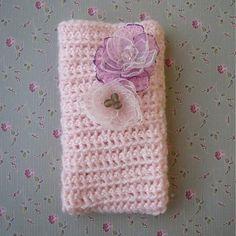 adis / ru�ov� p�zdro na mobil... Mobiles, Accessories, Fashion, Moda, Mobile Phones, Fasion, Ornament