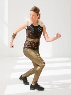 Thrift Shop | Revolution Dancewear