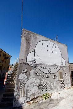 millo , STREET ART