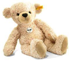 steiff bears | Steiff HAPPY Teddy Bear - Willow Tree Bears, UK
