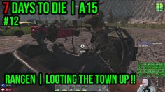 #7DaysToDie #SurvivalGame #7DaysToDieGameplay #Gameplay #VideoGame #Beardedbob  7 days to die alpha 15 update is here  Hey Survivalists The Fun Pimps would like to wish you all a Happy Easter and to celebrate weve served up a rather massive Alpha 15 update. We know its late but in our humble opinion its pretty great. For those of you who felt 13 was a grind or that we peaked at 12 we have addressed a lot of issues with balance and grind and fixed hundreds of bugs.  We thought Alpha 13 was…