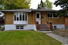 4124 Regina Avenue in Regina: Lakeview RG Residential for sale : MLS® # SK706387