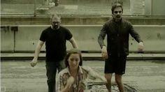 The Walken Dead Depicts Zombies in an Unusual Manner #walkingdead trendhunter.com