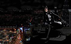 3D Girls Cat Woman Photograph: http://www.wallpaperspub.net/pre-3d-girls-0052-3567.htm #Art #Widewallpapers #CatWoman #3DWoman