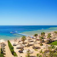 Royal Savoy Sharm El Sheikh, Egypt. Search command in Amadeus: HLSSHYX