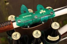 6-Pack Frame Cinch St. Patrick's Day Edition