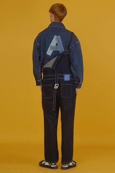 ADERerror Fashion Contemporary Minimalism Color Styling Edit Look Wit Word  Play Different From Eveything U0027But Near Missed Thingsu0027 | New Street |  Pinterest ...