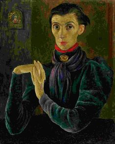 untitled picture by Albert Birkle Franz Marc, Max Oppenheimer, Contemporary Artists, Modern Art, Hans Thoma, Ludwig Meidner, George Grosz, Frida Art, Socialist Realism