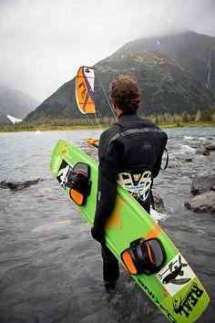kiteboarding kitesurfing kite surfing patagonia