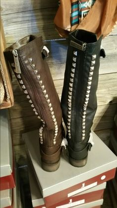 Love these boots! $40