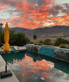 Palm Springs Lucie Arnaz, Palm Springs, River, Outdoor Decor, Home Decor, Decoration Home, Room Decor, Home Interior Design, Rivers
