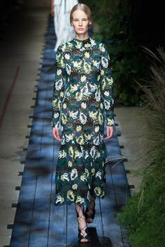 Erdem Spring 2015 Ready-to-Wear - Collection - Gallery - Style.com