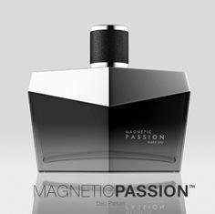 Magnetic Passion - produto lançamento. Gostou? Curtiu! Então compartilhe. Para maiores informações me contate. e-mail: dm_consultoramk@outlook.com WhatsApp: 11 99287-1091