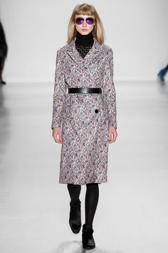 Custo Barcelona   Fall 2014 Ready-to-Wear Collection   Style.com