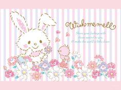 Sanrio Wish Me Mell ♡