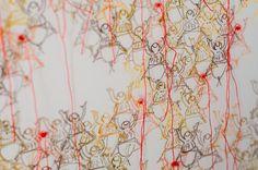 Lisa Solomon dot com +++ Bay Area Artist Lisa Solomon's art portfolio, art biography, contact info, teaching resource, etc.