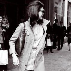 Vintage Gucci/Jackie O