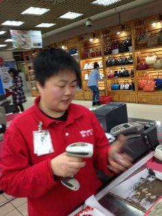 Dalian Walmart