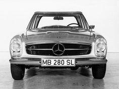 MB 280SL #Mercedes #MercedesBenzofHuntValley
