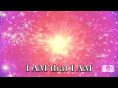 The I AM in all of us - know the way back home. We will silence the 'noise' on the outside to follow the prompting of our I AM Presence within us - With deep gratitude, I AM that I AM - the return to our Father Mother Creator after 14.5 million years - We are returning back home to All That I AM. And so it is and it is so. Namaste - Your Real Self, the Mighty Christ I AM speaks: I AM the Truth, the Way &...