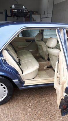 Mercedes W126, Classic Mercedes, Classic Beauty, Car Seats, Automobile, Cars, Friends, Vehicles, Mercedes Benz Cars