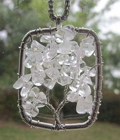 Celtic tree of life handcrafted genuine by artsandadornments