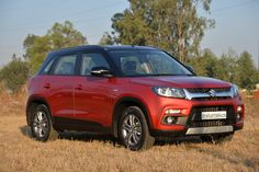 Vitara Brezza is second highest selling UV in April 2016 The Vitara Brezza is the new car from Maruti Suzuki and achieved as the second highest selling UV in the last month, according to the SIAM's released data. The Indian carmaker sold 7,832 units of the Brezza compact SUV and crossed Mahindra's highest selling SUVs, Bolero, Scorpio and XUV 500.