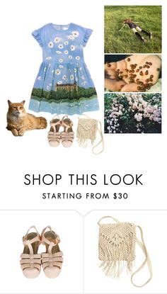 """""""Untitled #2026"""" by momoheart ❤ liked on Polyvore featuring H&M"""