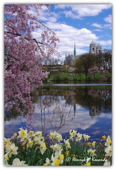 Spring in New Jersey by Henryk Kocanda on 500px