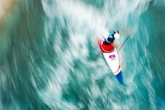 Men's Canoe Slalom