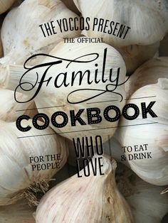New Cookbook Cover Template Heritagecookbook