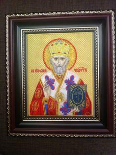 Св. Николай