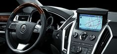 Cadillac 2012 SRX 60% of Cars to be Internet -  Ready in 5 years