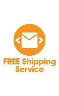 FREE Send Service